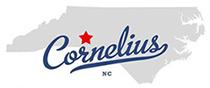 Cornelius Real Estate Map