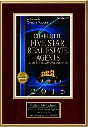 Lake Norman five star real estate agents