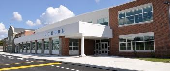 Troutman-NC-Schools-List