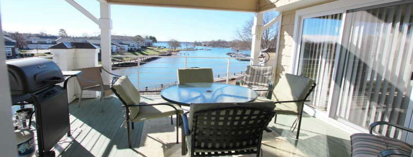 Lake-Norman-Waterfront-Condos-for-Sale-Troutman
