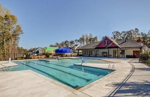Falls-Cove-at-Lake-Norman-Homes-Troutman-Pool